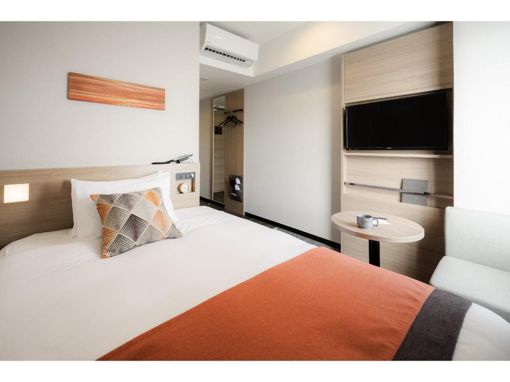 Single Room - Guestroom Tissage Hotel Naha by NEST (Opened April 2018)