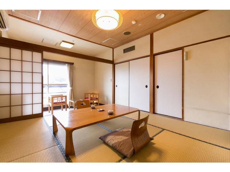 South Wing Japanese Style Room