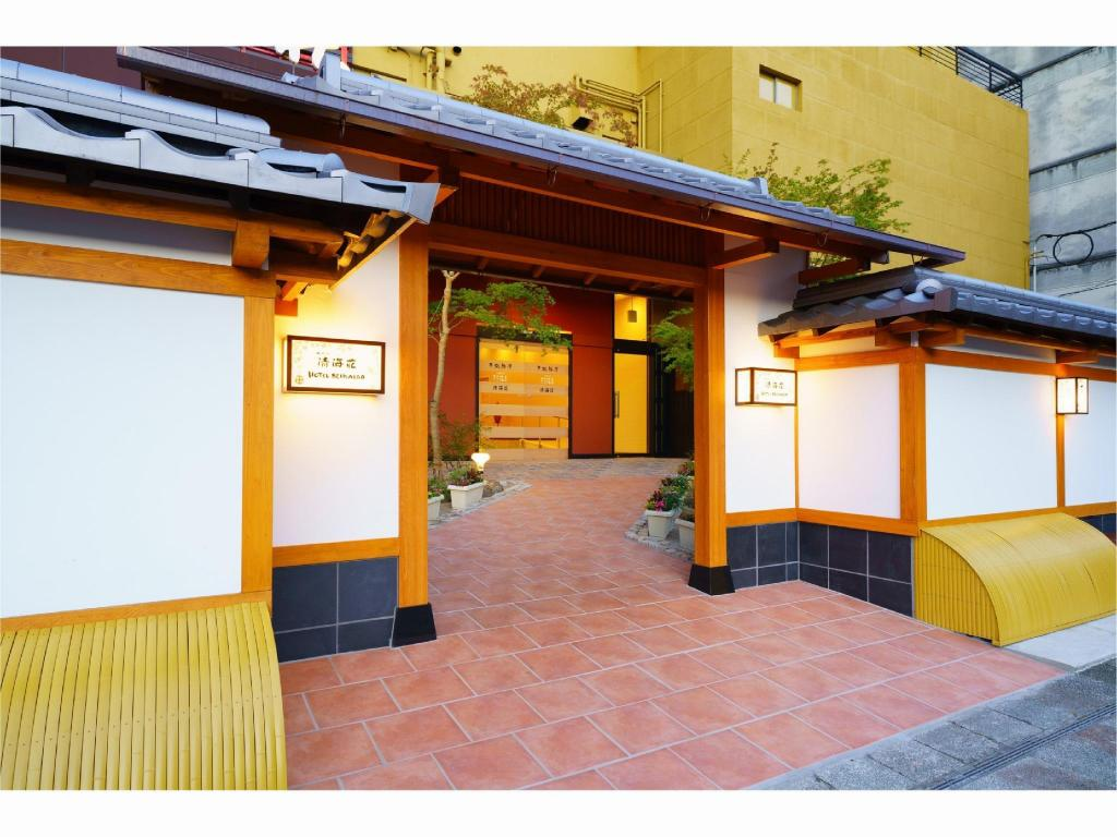 More about Tenkuyubo Seikaiso Guest House