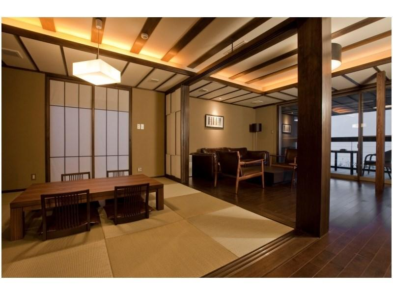 윙 빌라(뷰배스) (Wing Villa with Scenic View Bath)