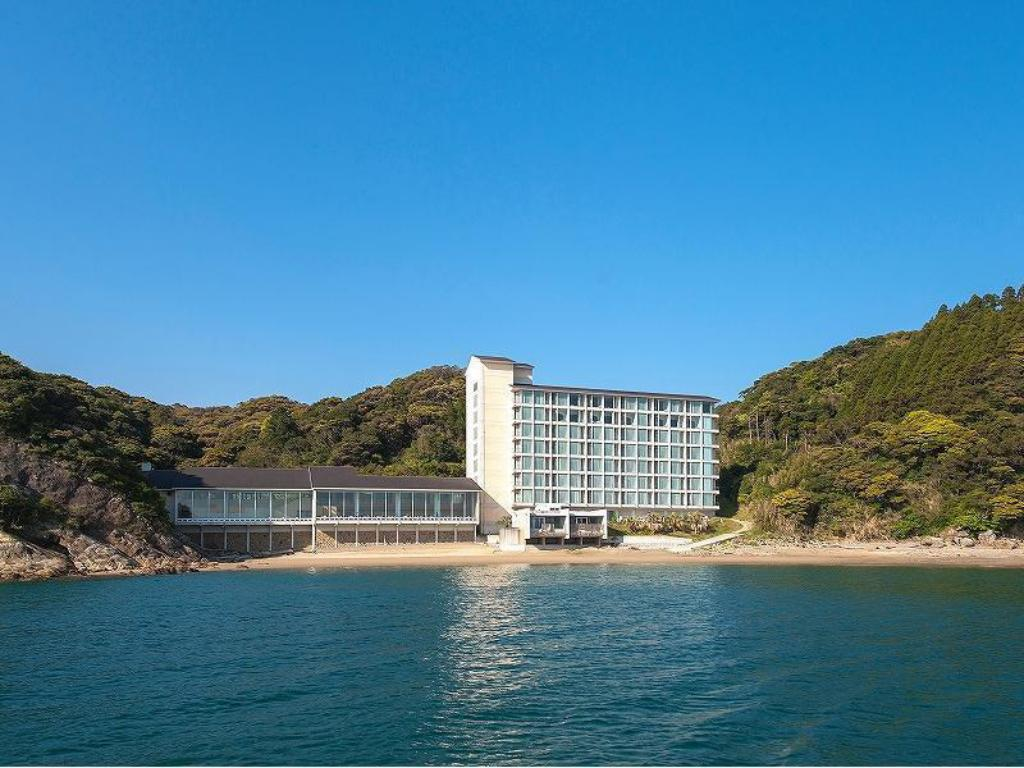 More about Nichinankaigan Nango Prince Hotel