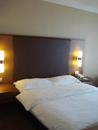 Standard Double or Twin Room with Sea View Cinar Hotel