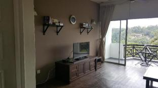 B123A2 Silverpark Resort @ 2 Rooms Apartments