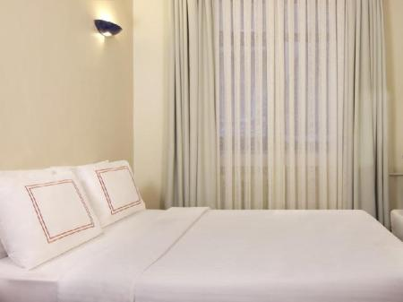 Double Room Ilkay Hotel