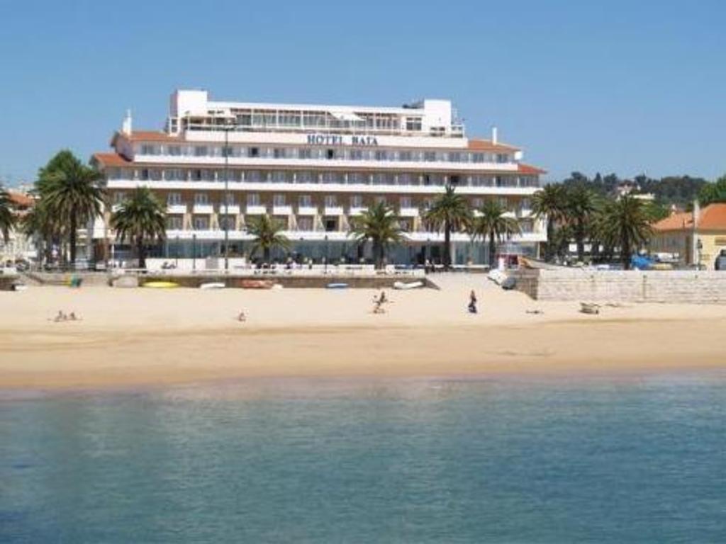 Hotel Baia Cascais : Hotel baia cascais. oportunidades de última hora com agoda na internet.