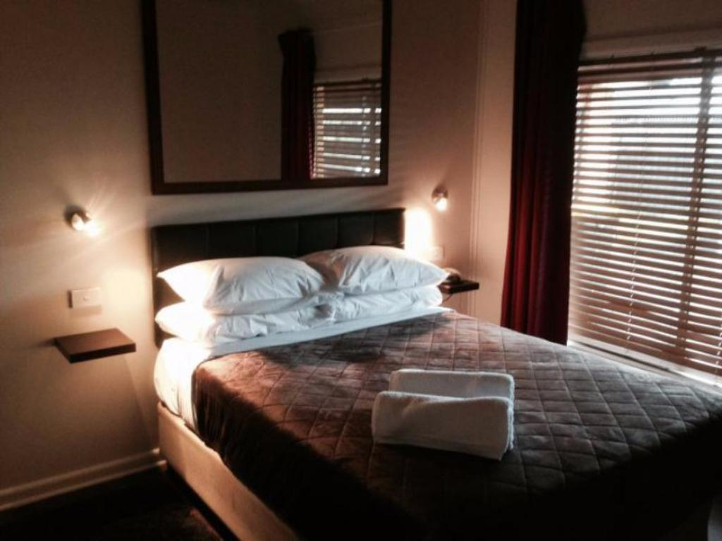 Executive Room Short Stays Gippsland Accommodation