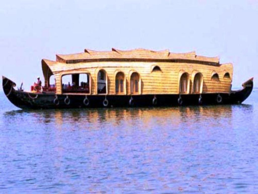 best price on lakeview houseboat in kumarakom reviews
