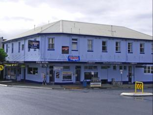 Pier Hotel Coffs Harbour
