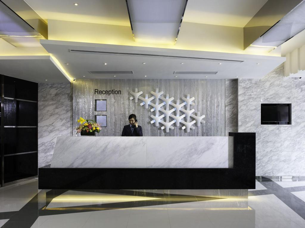 Book Popway Hotel in Hong Kong - 2019 Promos