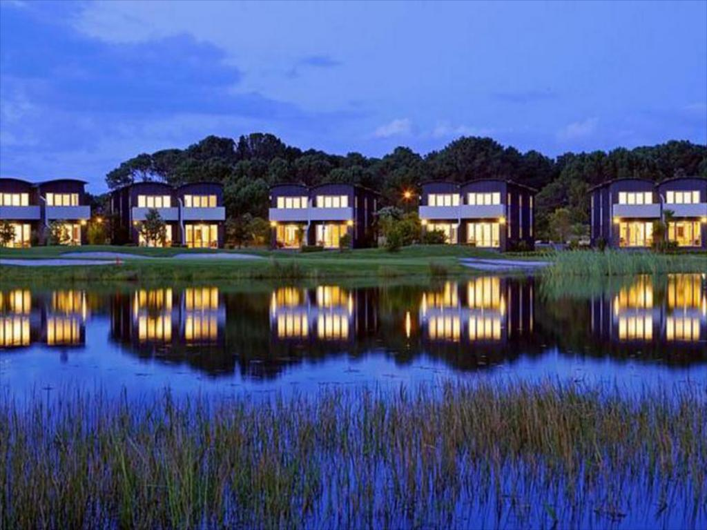 More about The Dunes Golf Resort