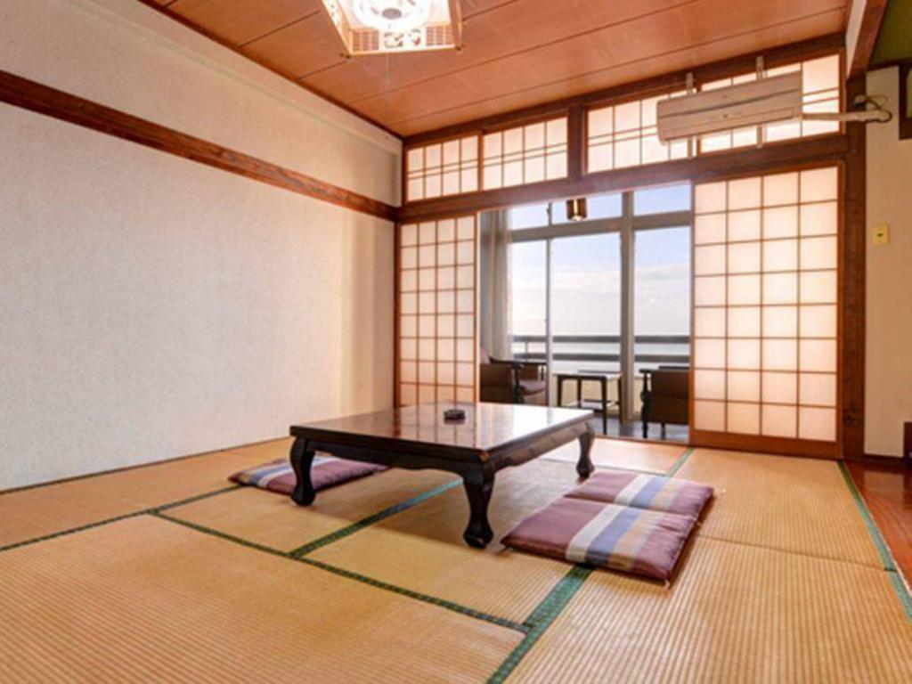 Japanese Style With Ocean View