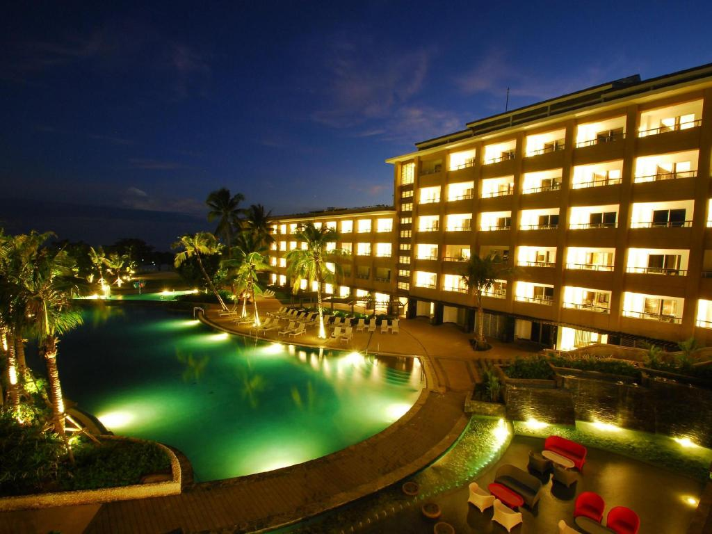 Be Grand度假村 - 保和 (Be Grand Resort Bohol)