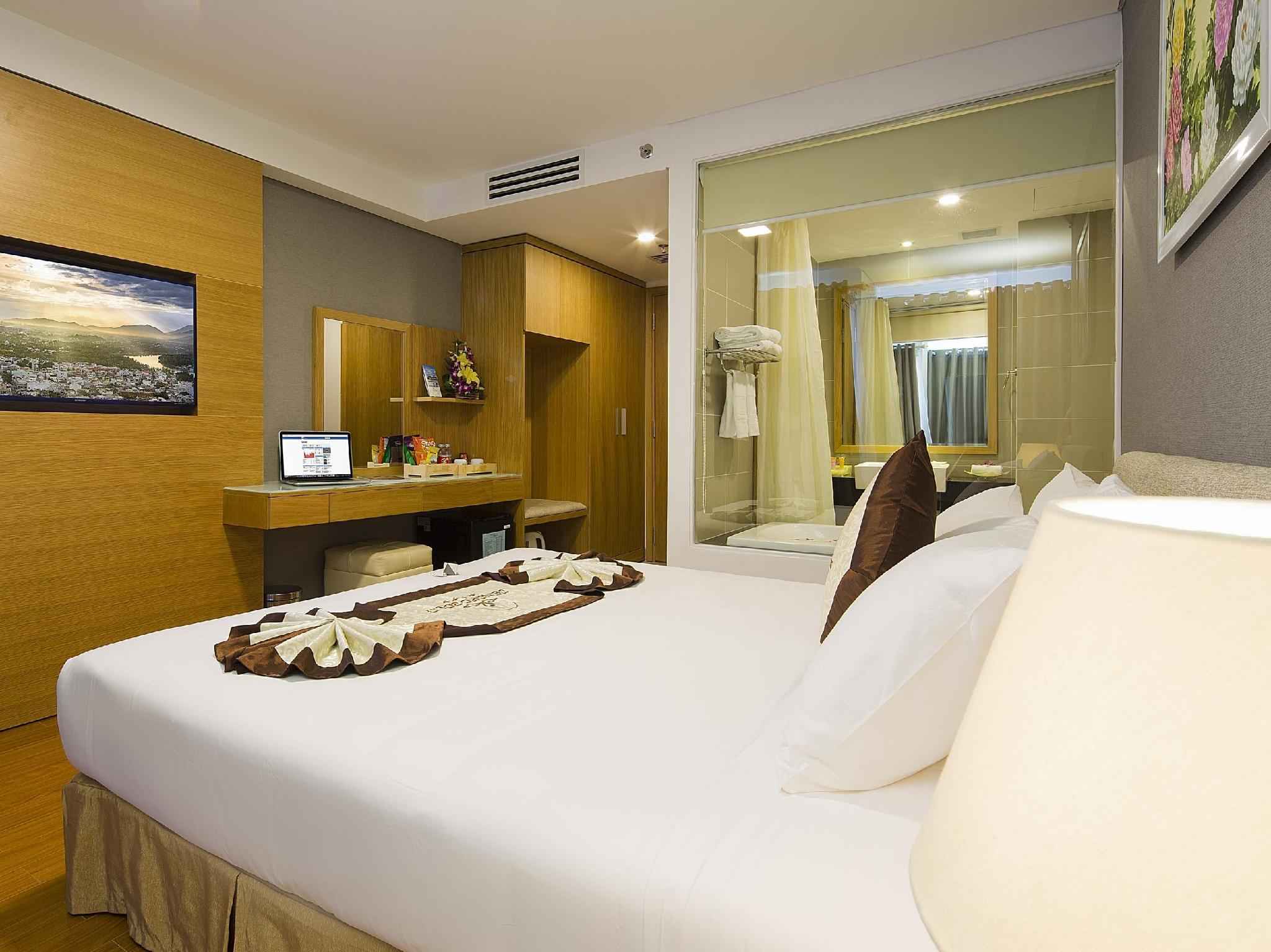 best price on dendro gold hotel in nha trang reviews