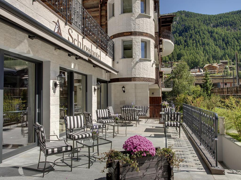 Best Price on Schlosshotel Life & Style in Zermatt + Reviews!