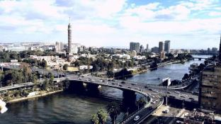 Nile Boutique hotel