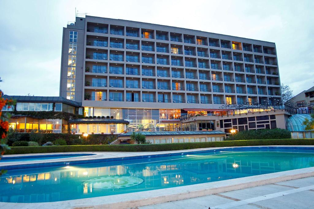 More about Cinar Hotel