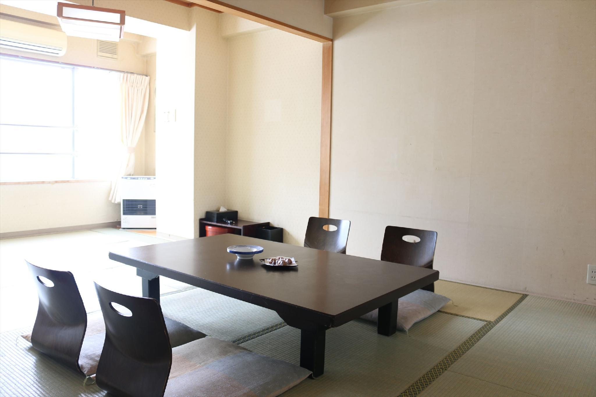 Superior Japanese Style Room