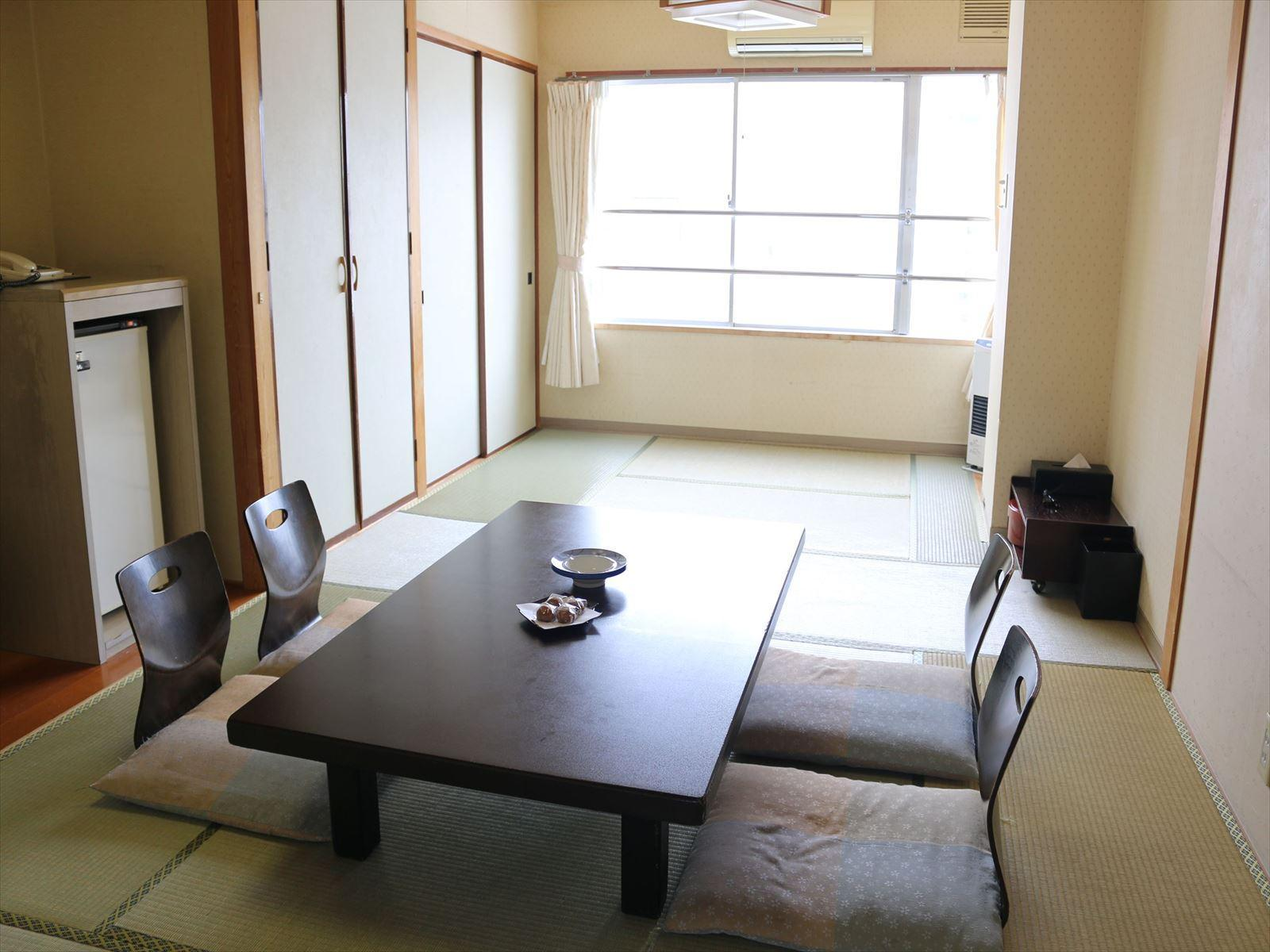 Superior Japanese Style Room for 5 People