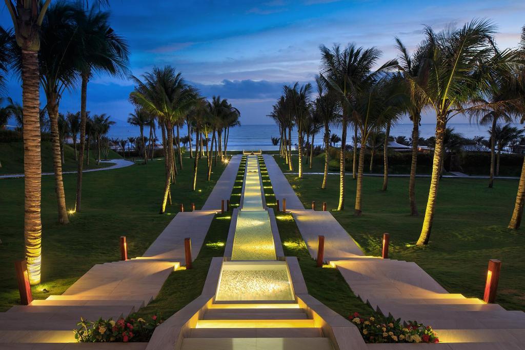 Fusion Resort Cam Ranh - All Spa Inclusive in Nha Trang