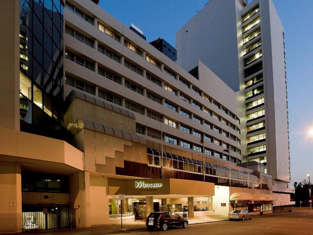 Mercure Perth Hotel