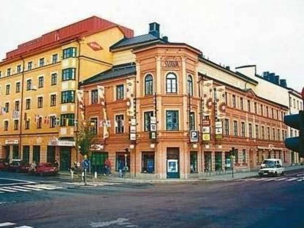 More about Best Western Hotel Svava