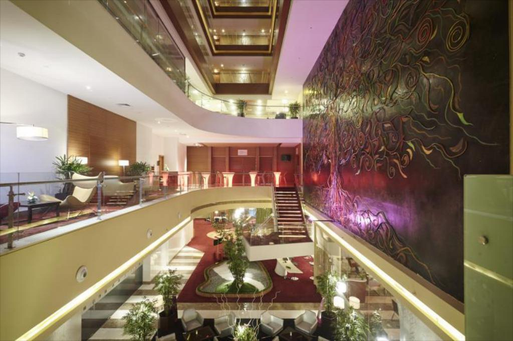 Best Price On Turyaa Hotel Chennai In Chennai Reviews