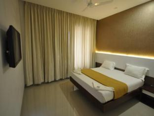Vijey Hotels - Trichy Central