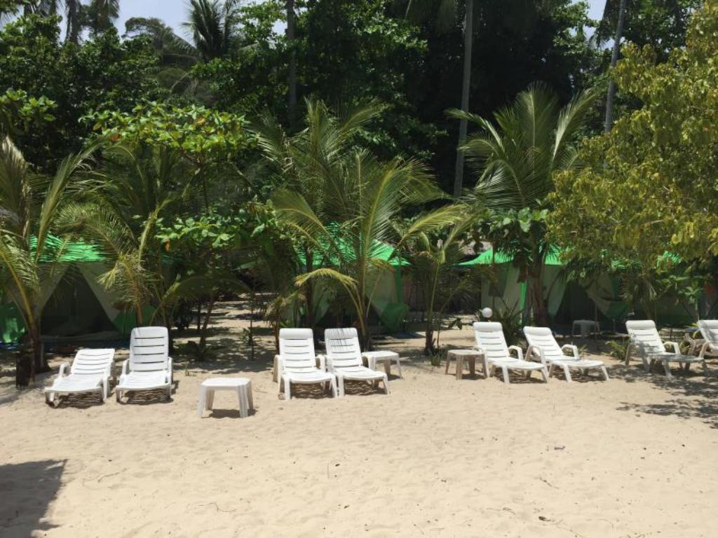 More about Koh Ngai Camping