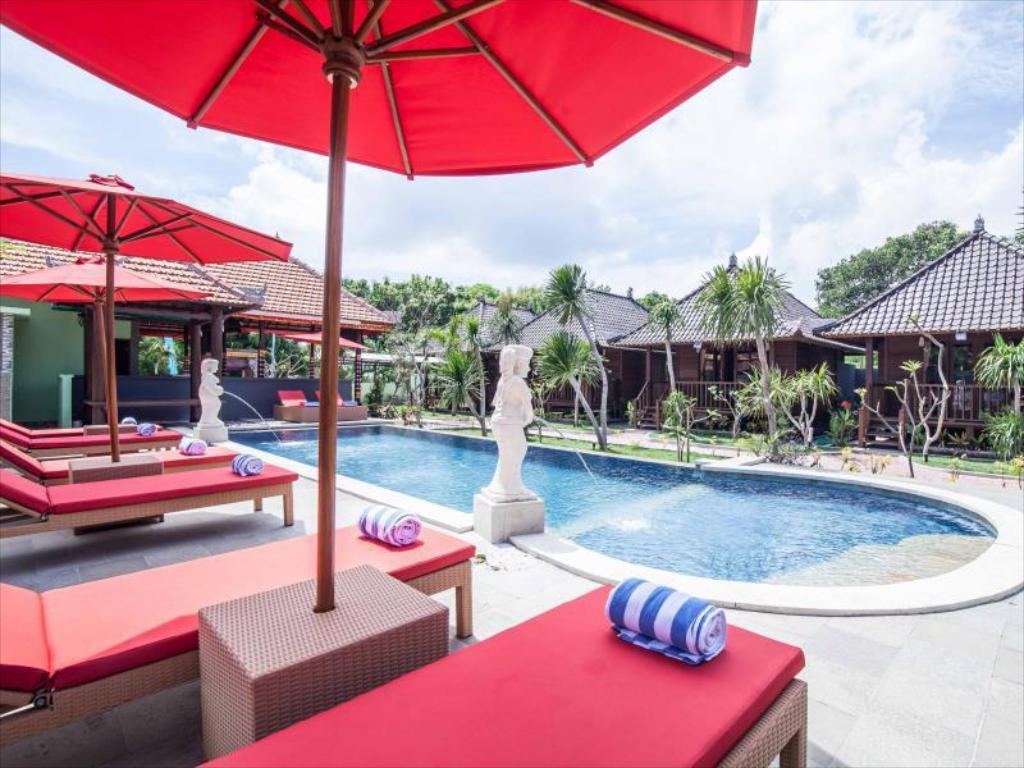 More about Lembongan Garden Cottages