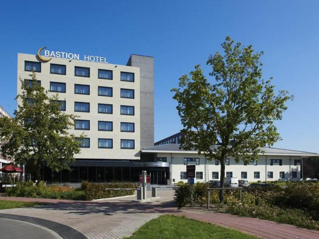 More About Bastion Hotel Breda