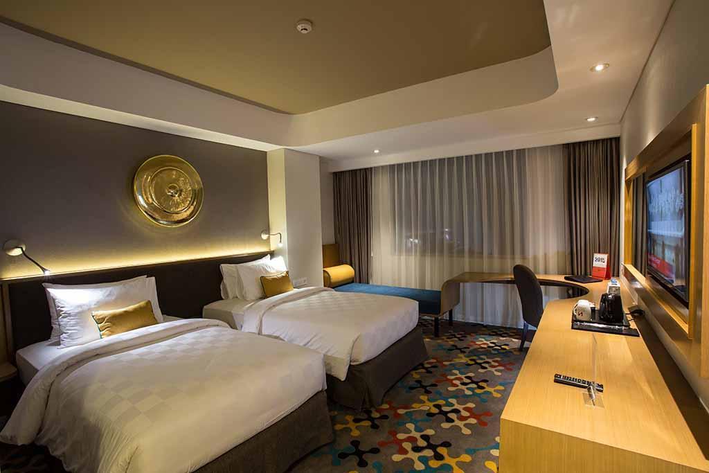 Hotel Ciputra Cibubur In Jakarta Room Deals Photos Reviews