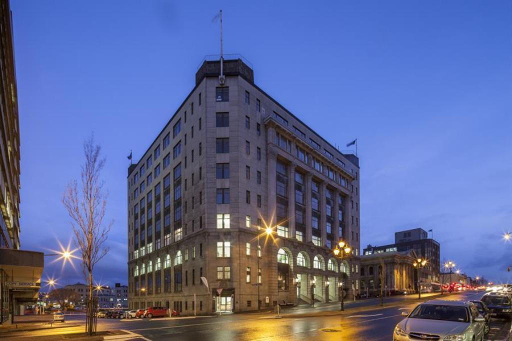 More about Distinction Dunedin Hotel