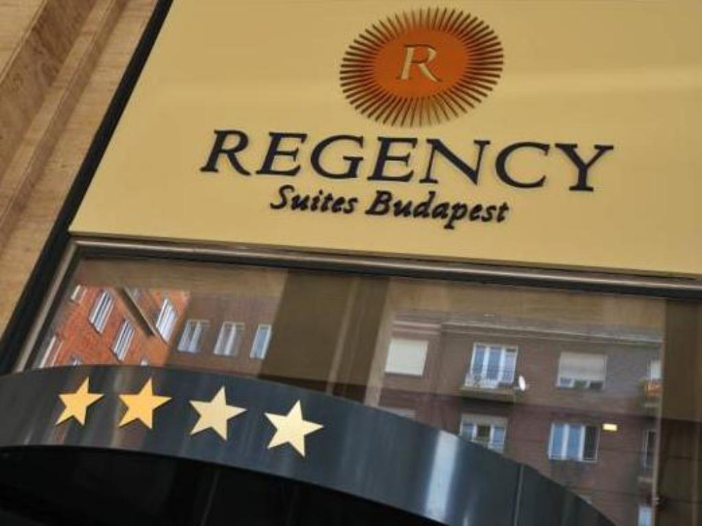 More about Regency Suites Hotel Budapest