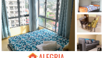 Alegria Staycation Suites