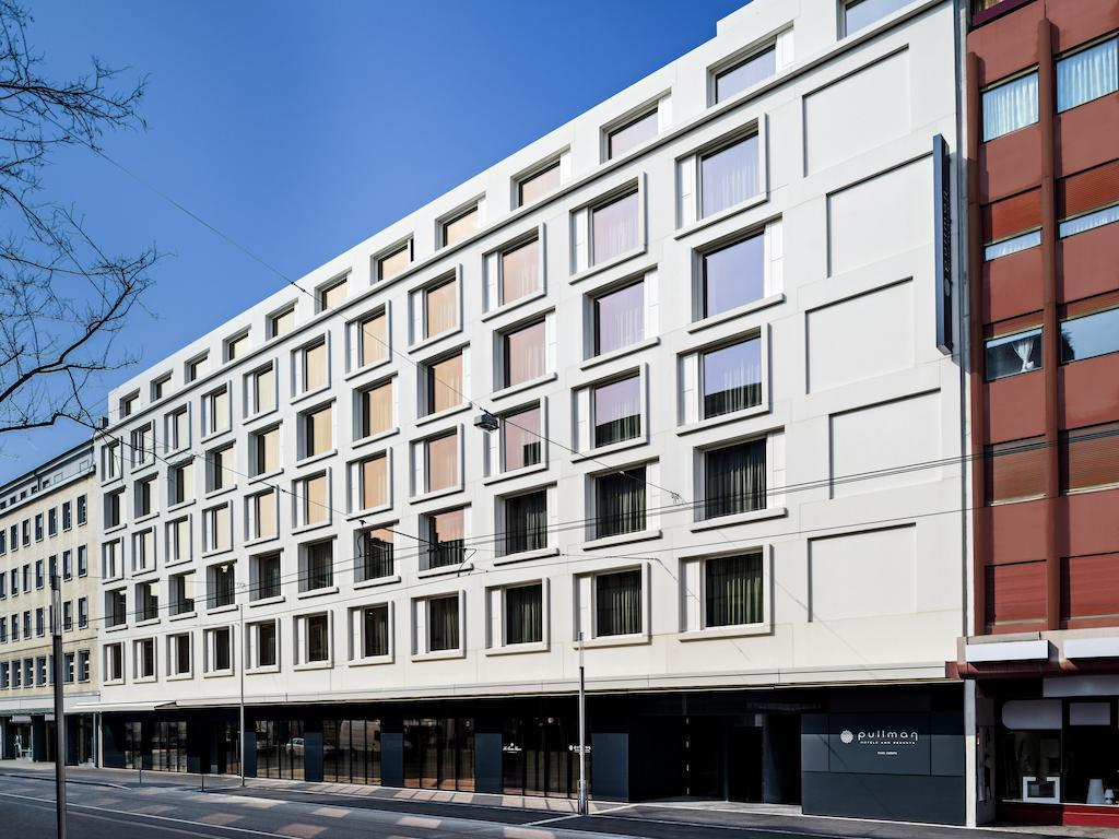 More about Pullman Basel Europe Hotel
