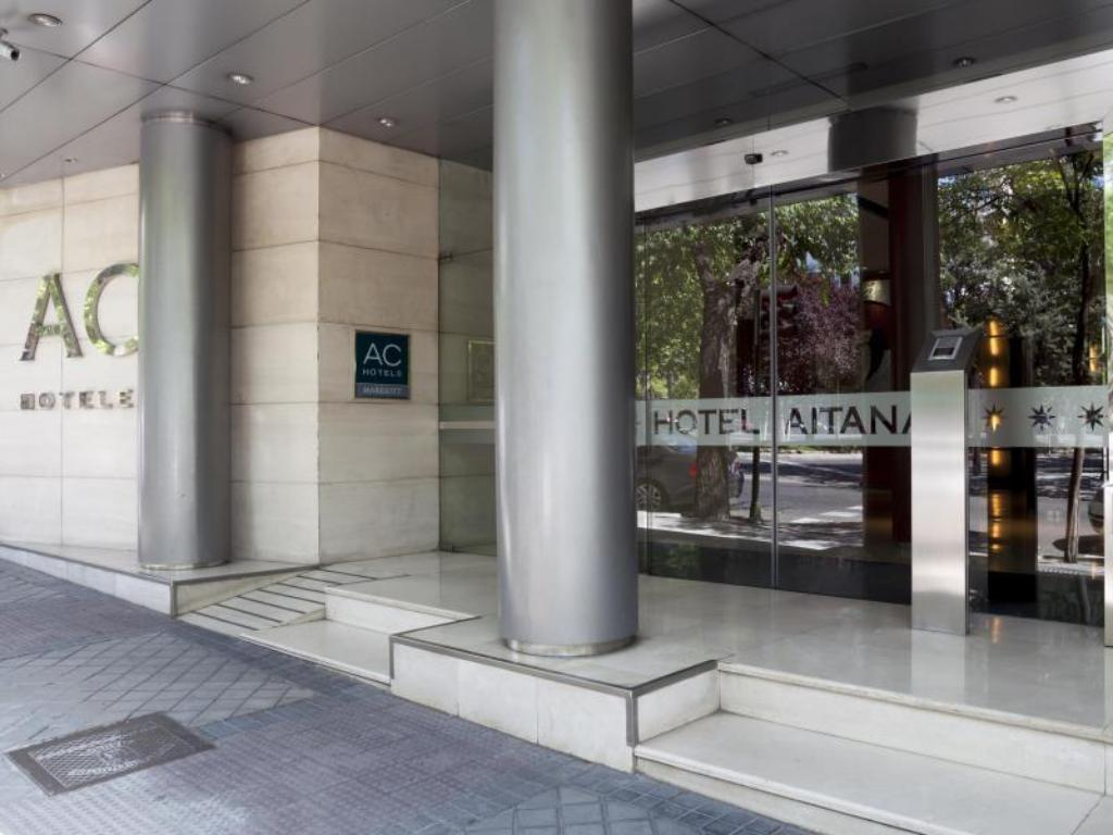 More about AC Hotel Aitana