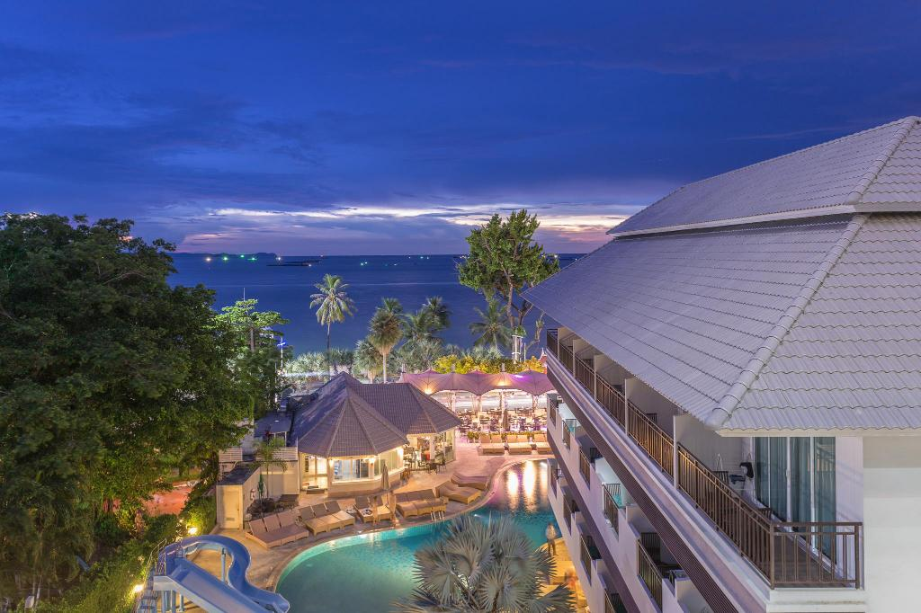 More about Pattaya Discovery Beach Hotel