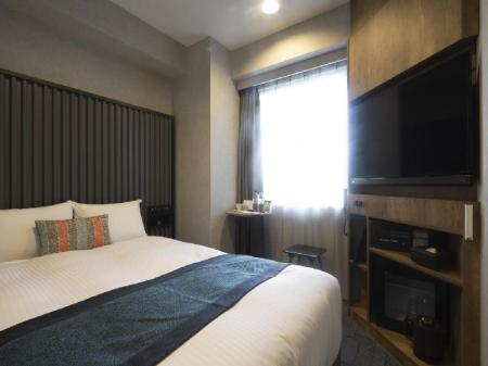 Standard Double Room - Guestroom THE KNOT TOKYO Shinjuku