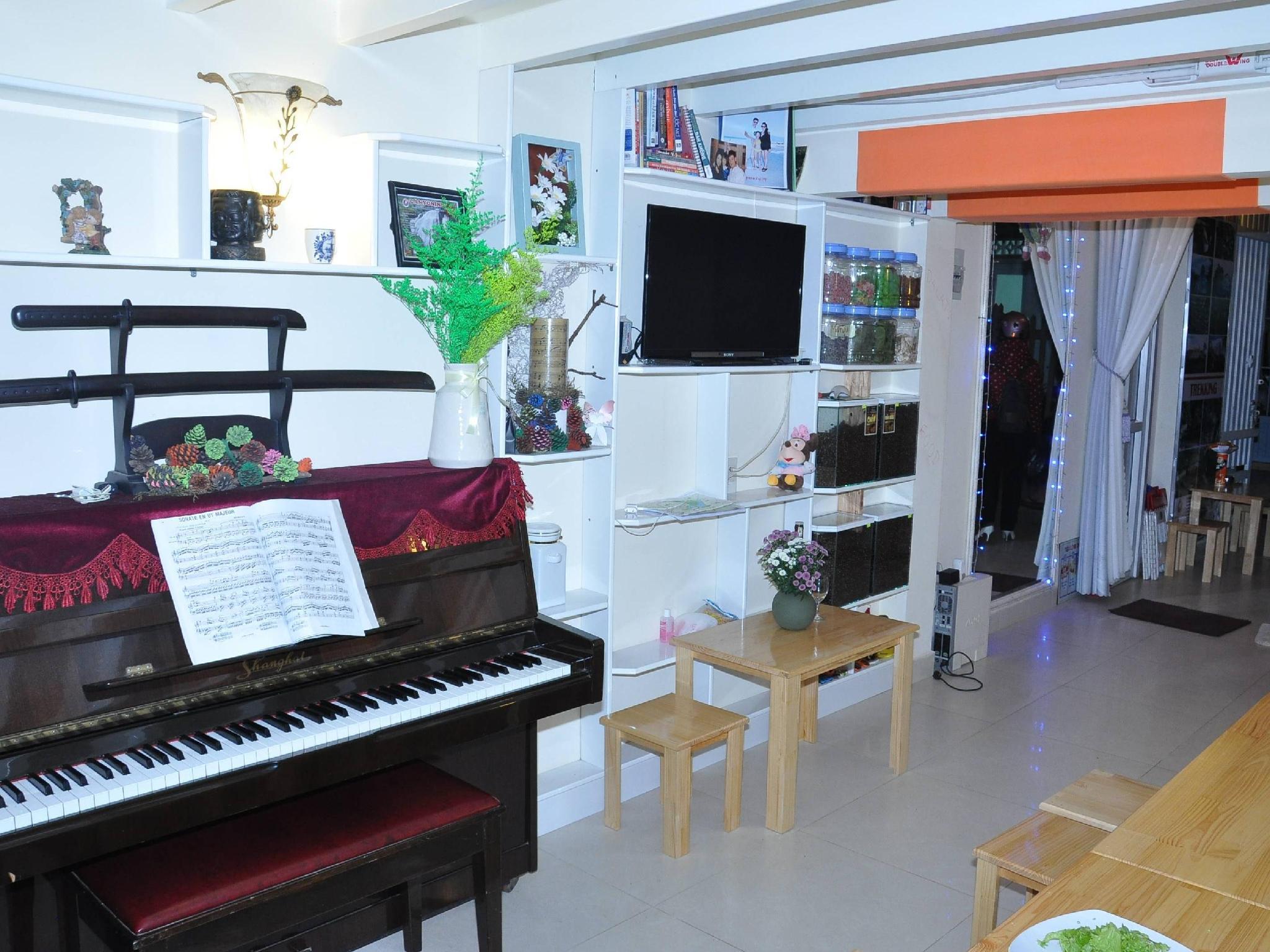 Tam Tam Stapelbed.Cozy Nook Hostel 2 Dalat Boek Een Aanbieding Op Agoda Com