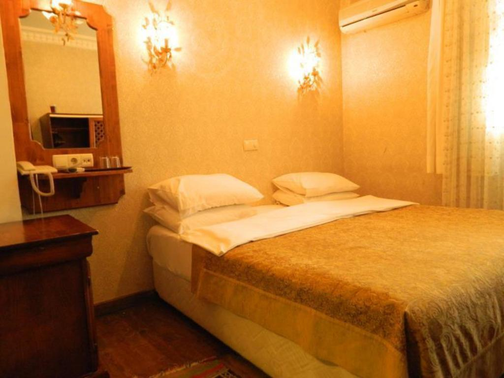 Economy Double or Twin Room Apricot Hotel Istanbul