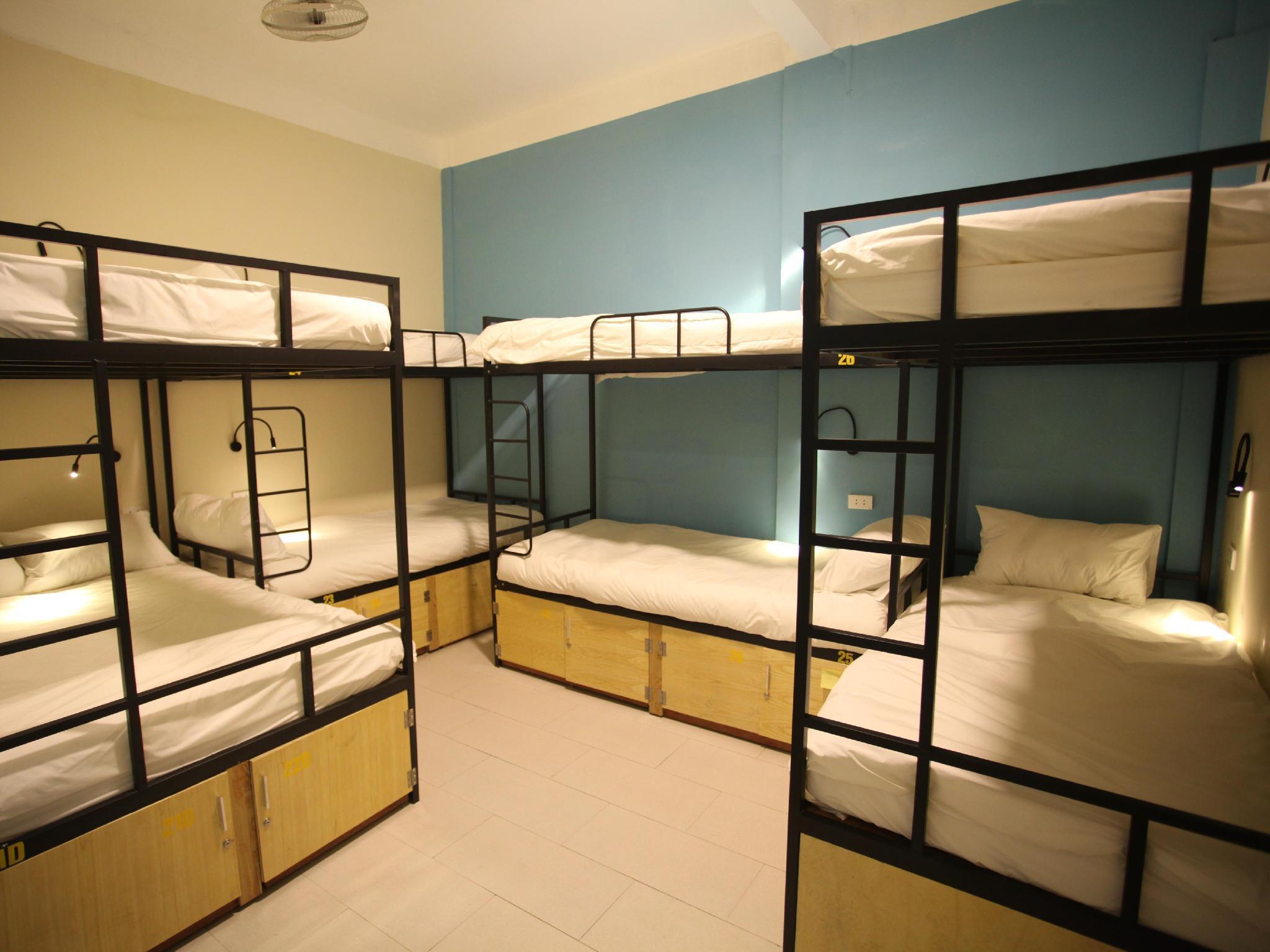 Flipside Hostel  Flipside Hotel   In Hanoi