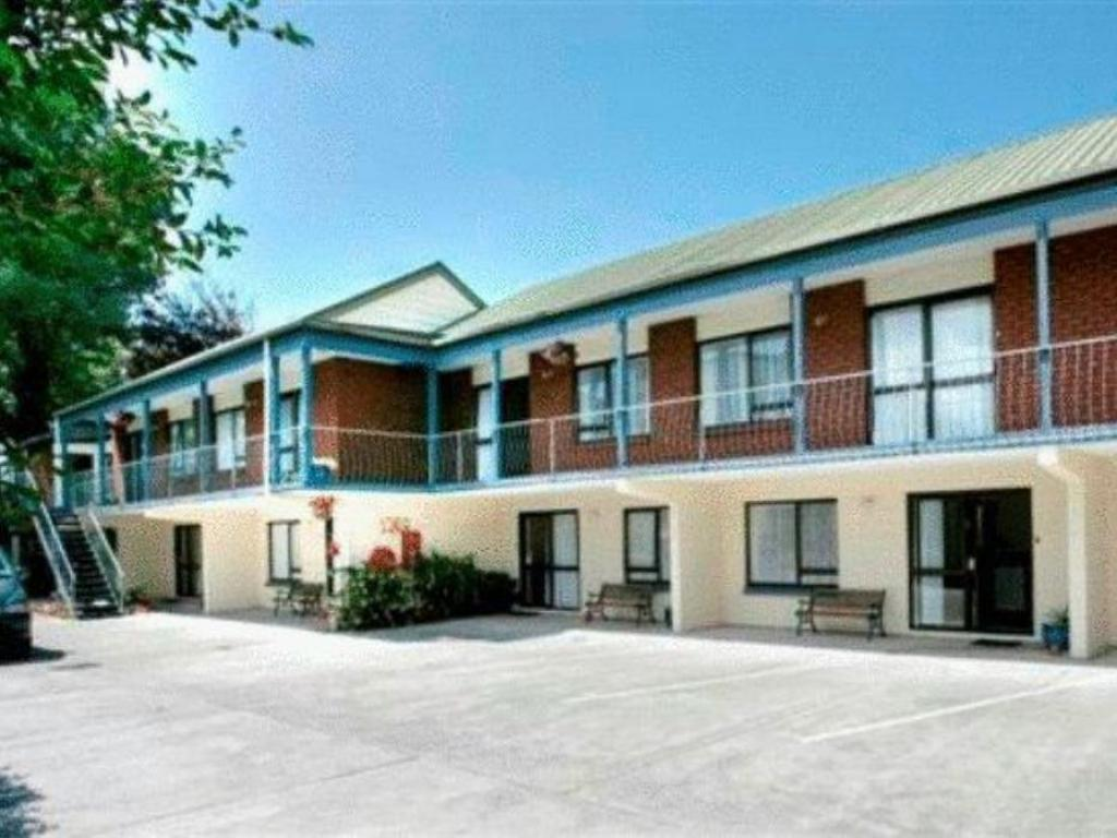 More about Aotea Motel