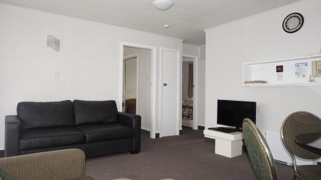 2 Bedroom Unit - Romoversikt Ashleigh Court Motel