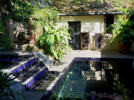 The havelock place bungalow in colombo room deals - Bungalows with swimming pool in sri lanka ...