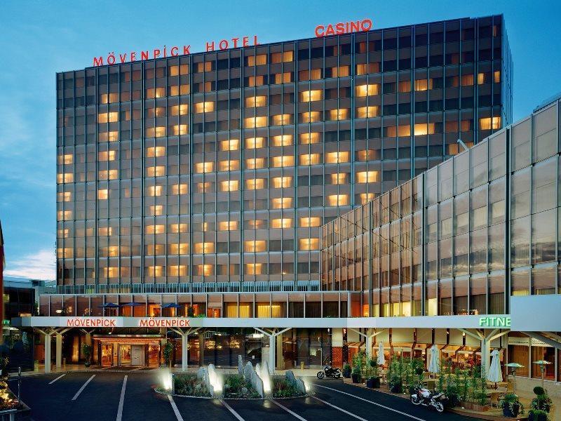Casino movenpick hotel casino barriere la baule