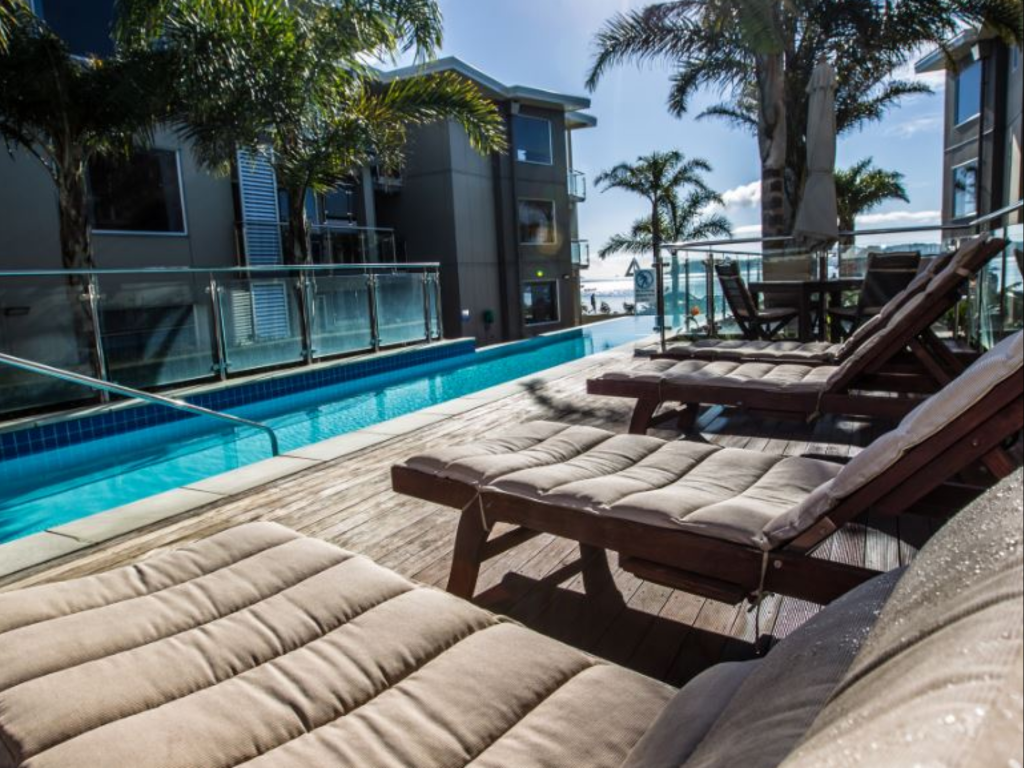 best price on edgewater palms apartments in bay of islands reviews