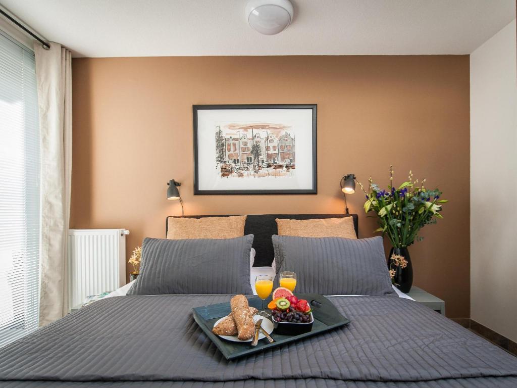 Allure Garden Apartments Amsterdam Booking Deals Photos