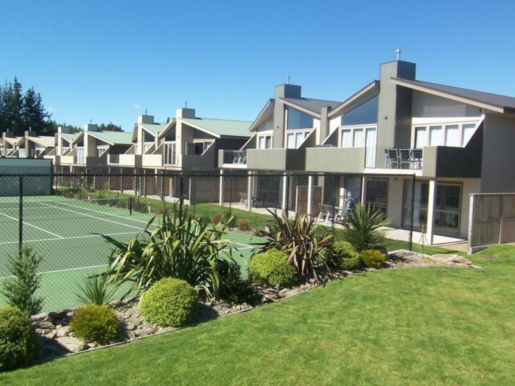 More about Distinction Wanaka Serviced Apartments