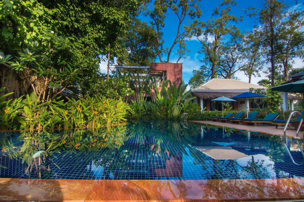 More about La Riviere d' Angkor Resort