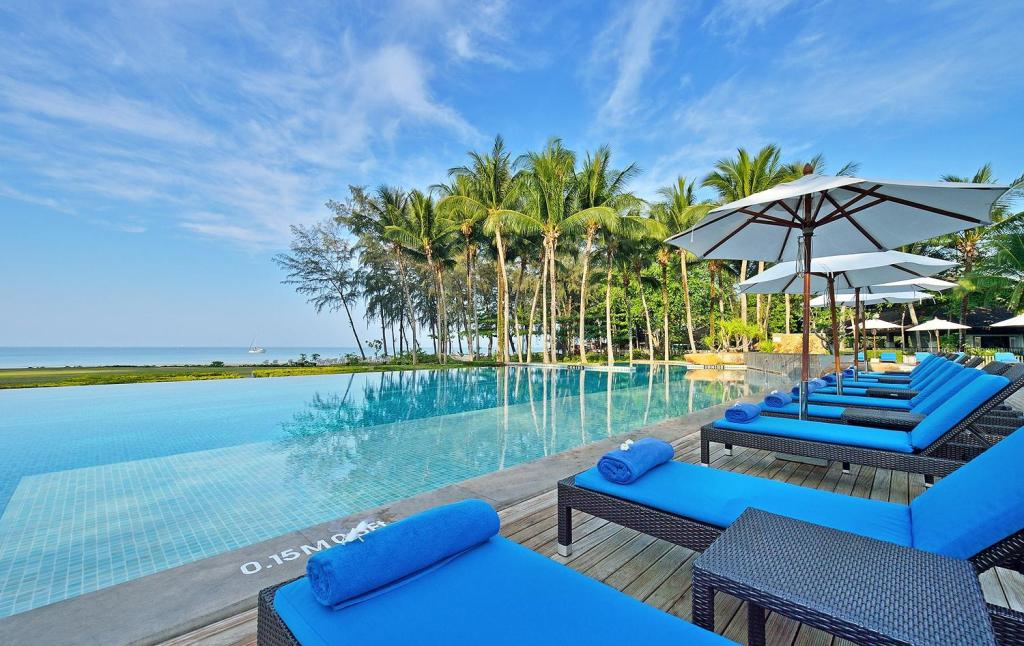 Mer om Dusit Thani Krabi Beach Resort